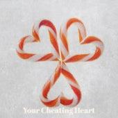 Your Cheating Heart de Faron Young, Jimmy Reed, Artie Shaw, Freddie Hubbard, Martin Bottcher, Ted Heath, Wynton Marsalis, Mohammed El-bakkar, Wardell Gray, Billy Vaughn