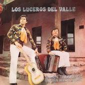 Siguen Triunfando de Los Luceros Del Valle
