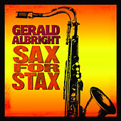 Sax for Stax by Gerald Albright