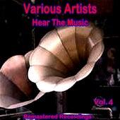 Hear the Music Vol. 4 de Various Artists