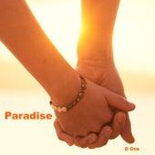 Paradise (Radio Edit) von D.ONE