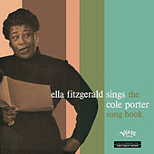 Ella Fitzgerald Sings The Cole Porter Songbook by Ella Fitzgerald
