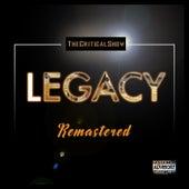 Legacy (Remastered) de Critical
