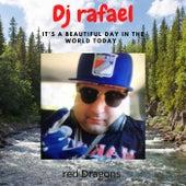 Got to get my mind focused fra DJ Rafael