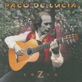 Luzia de Paco de Lucia