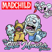 The Little Monster Deluxe by Madchild