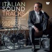 Italian Soundtracks von Giuseppe Grazioli