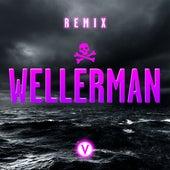 Wellerman (Sea Shanty) [feat. The McMulligans] (Remix) von Vuducru