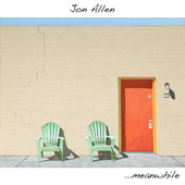 ...meanwhile by Jon Allen