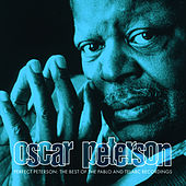 Perfect Peterson: The Best Of The Pablo And Telarc Recordings by Oscar Peterson