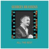 All the best de Georges Brassens