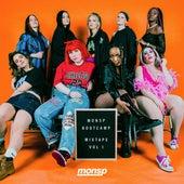 Monsp Bootcamp Mixtape Vol. 1 de Various Artists