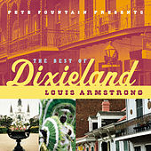 Pete Fountain Presents The Best Of Dixieland: Louis Armstrong by Louis Armstrong