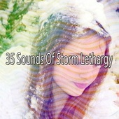 35 Sounds of Storm Lethargy by Rain Sounds Sleep