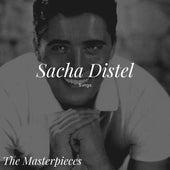 Sacha Distel Sings - The Masterpieces von Sacha Distel
