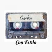 Cumbia Con Estilo by Los Temerarios, Los Palmeras, Los Mirlos, Los Pakines, Los Socios del Ritmo