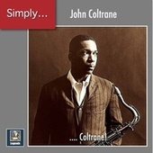 Simply ... Coltrane! by John Coltrane