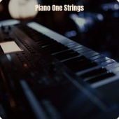 Piano One Strings fra Various Artists