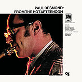 From the Hot Afternoon de Paul Desmond