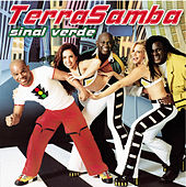 Sinal Verde von Terra Samba