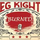 Burned de E.G. Kight