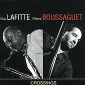 Crossings by Guy Lafitte