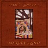 Borderland de Leti Garza