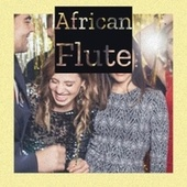 African Flute by MGM Studio Orchestra, Wes Montgomery, Eartha Kitt, Billy Eckstine, Herbie Mann, Jacques Brel, Mantovani Orchestra, The Coasters, Frankie Laine