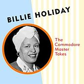 The Commodore Master Takes de Billie Holiday