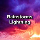 Rainstorms Lightning by Nature Soundscape