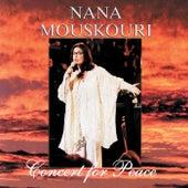 Concert For Peace von Nana Mouskouri