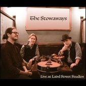 Live at Laird Street Studios by The Stowaways