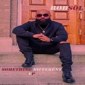 Something Different - EP de Robsol