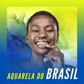 Aquarela do Brasil de Various Artists
