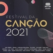Festival da Canção 2021 von Various Artists
