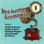 Den Gamle Grammofon 1 by Various Artists