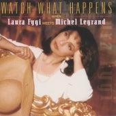 Watch What Happens When Laura Fygi Meets Michel Legrand di Laura Fygi