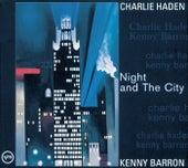 Night And The City von Charlie Haden