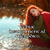 Celtic Instrumental Melodies 2021 - Collection for Rest & Sleep, Ambient Water Sounds, Tranquillity Dreams, Flute & Harp de Nature Sounds for Sleep and Relaxation