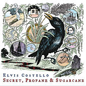 Secret, Profane and Sugarcane by Elvis Costello