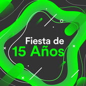 Fiesta de 15 Años by Various Artists