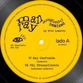 Aseguebú (Remixed) de Man Ray