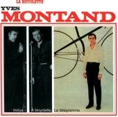 La Bicyclette von Yves Montand