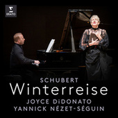 Schubert: Winterreise, Op. 89, D. 911: No. 5, Der Lindenbaum by Joyce DiDonato
