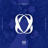 Love Synonym #2 : Right for Us von Wonho