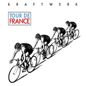 Tour De France (Etape 2) [Edit] de Kraftwerk
