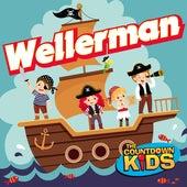 Wellerman (Sea Shanty) von The Countdown Kids