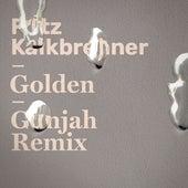 Golden (Gunjah Remix) von Fritz Kalkbrenner