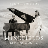 Minefields (Live Acoustic) von Faouzia