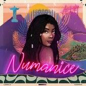Numanice by Ludmilla